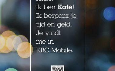 Ken jij Kate al ?